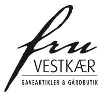 Fru Vestkær logo