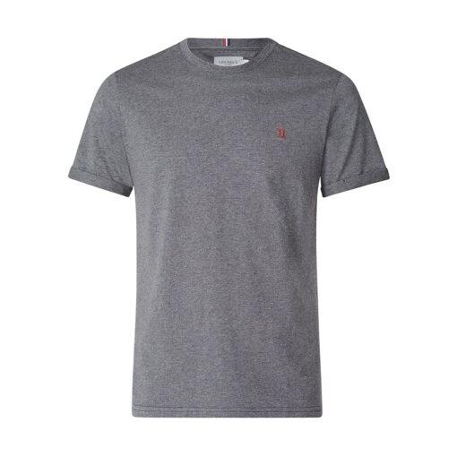 Grå t-shirt fra Les Deux